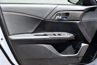 2017 Honda Accord Sport SE Waterbury, Connecticut 21