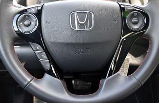 2017 Honda Accord Sport SE Waterbury, Connecticut 23