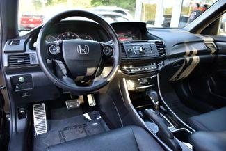 2017 Honda Accord Sport SE Waterbury, Connecticut 11