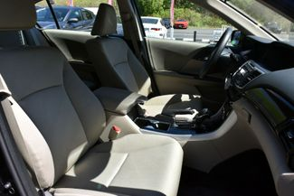 2017 Honda Accord LX Waterbury, Connecticut 14