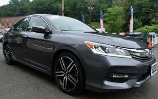 2017 Honda Accord Sport SE Waterbury, Connecticut 7