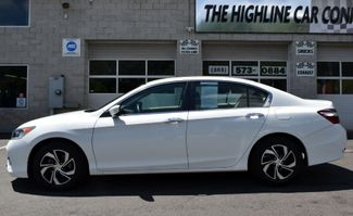 2017 Honda Accord LX Waterbury, Connecticut 2