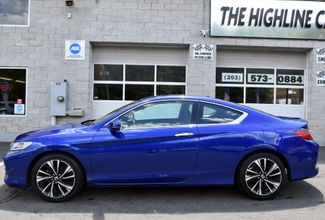 2017 Honda Accord EX-L Waterbury, Connecticut 4