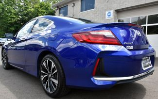 2017 Honda Accord EX-L Waterbury, Connecticut 5