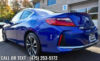 2017 Honda Accord EX-L Waterbury, Connecticut 3