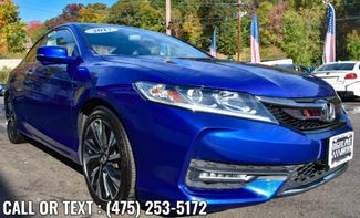 2017 Honda Accord EX-L Waterbury, Connecticut 7