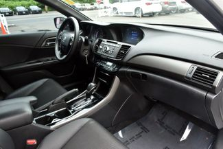 2017 Honda Accord Sport Waterbury, Connecticut 17