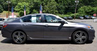 2017 Honda Accord Sport SE Waterbury, Connecticut 5