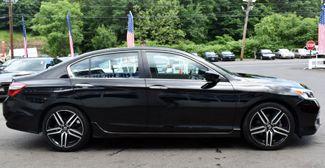 2017 Honda Accord Sport Waterbury, Connecticut 6