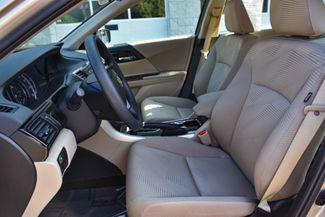 2017 Honda Accord LX Waterbury, Connecticut 10
