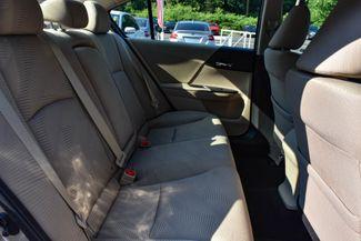 2017 Honda Accord LX Waterbury, Connecticut 12