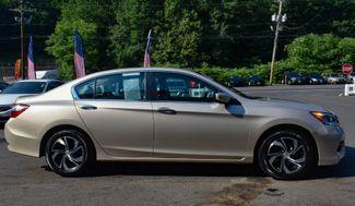 2017 Honda Accord LX Waterbury, Connecticut 6