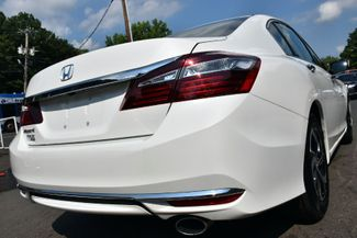 2017 Honda Accord LX Waterbury, Connecticut 11