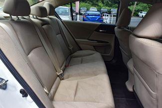 2017 Honda Accord LX Waterbury, Connecticut 13