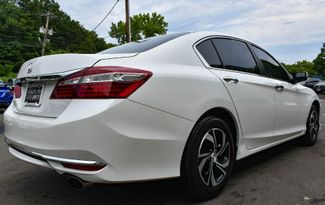 2017 Honda Accord LX Waterbury, Connecticut 5