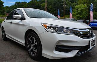 2017 Honda Accord LX Waterbury, Connecticut 7