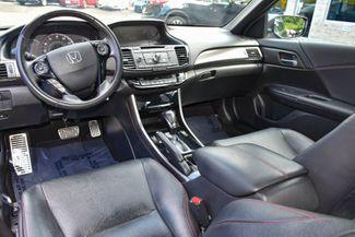 2017 Honda Accord Sport SE Waterbury, Connecticut 10