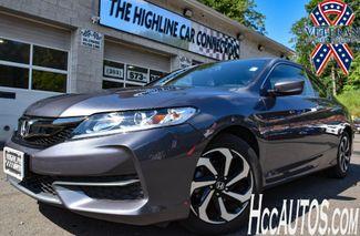 2017 Honda Accord LX-S Waterbury, Connecticut
