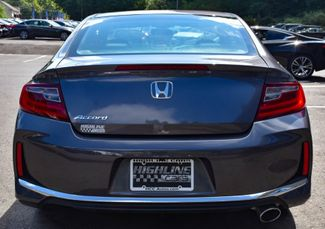 2017 Honda Accord LX-S Waterbury, Connecticut 4