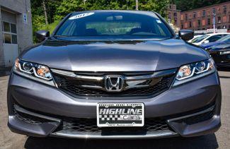 2017 Honda Accord LX-S Waterbury, Connecticut 8
