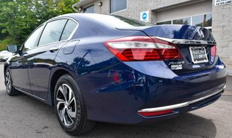 2017 Honda Accord LX Waterbury, Connecticut 3