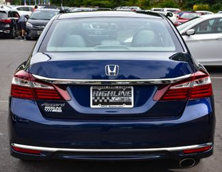 2017 Honda Accord LX Waterbury, Connecticut 4