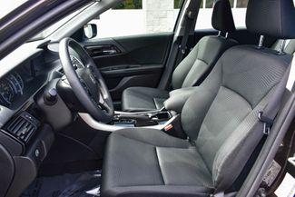 2017 Honda Accord LX Waterbury, Connecticut 11