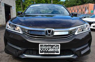 2017 Honda Accord LX Waterbury, Connecticut 8