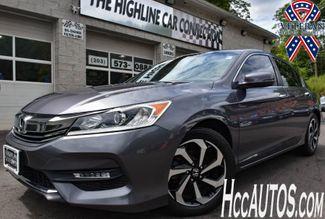 2017 Honda Accord EX-L Waterbury, Connecticut