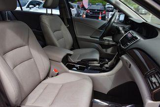 2017 Honda Accord EX-L Waterbury, Connecticut 17