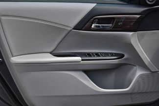 2017 Honda Accord EX-L Waterbury, Connecticut 23