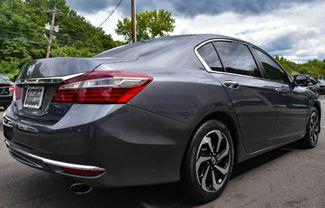 2017 Honda Accord EX-L Waterbury, Connecticut 5