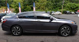 2017 Honda Accord EX-L Waterbury, Connecticut 6