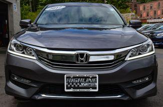 2017 Honda Accord EX-L Waterbury, Connecticut 8