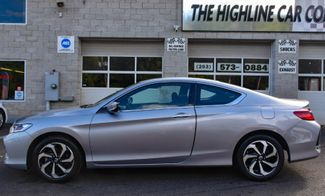 2017 Honda Accord LX-S Waterbury, Connecticut 2