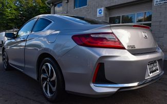 2017 Honda Accord LX-S Waterbury, Connecticut 3