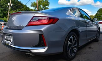 2017 Honda Accord LX-S Waterbury, Connecticut 5