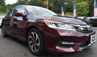 2017 Honda Accord EX-L V6 Waterbury, Connecticut 6