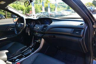 2017 Honda Accord Sport SE Waterbury, Connecticut 17