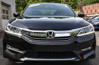 2017 Honda Accord Sport Waterbury, Connecticut 8
