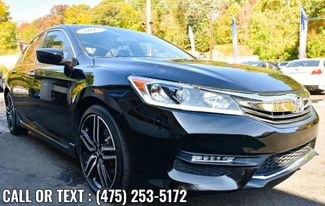 2017 Honda Accord Sport Waterbury, Connecticut 7