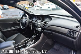2017 Honda Accord Sport Waterbury, Connecticut 15