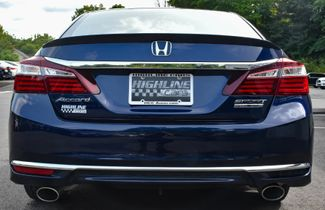 2017 Honda Accord Sport SE Waterbury, Connecticut 4
