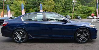 2017 Honda Accord Sport SE Waterbury, Connecticut 6