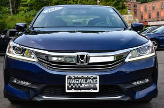 2017 Honda Accord Sport SE Waterbury, Connecticut 8