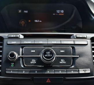2017 Honda Accord Sport SE Waterbury, Connecticut 25