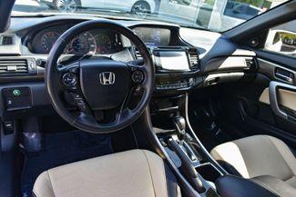 2017 Honda Accord EX-L V6 Waterbury, Connecticut 13