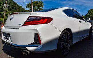 2017 Honda Accord EX-L V6 Waterbury, Connecticut 6