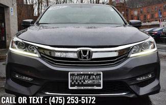 2017 Honda Accord EX-L Waterbury, Connecticut 9