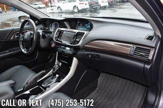 2017 Honda Accord EX-L Waterbury, Connecticut 19
